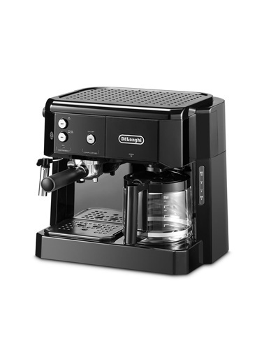 Delonghi Delonghi BCO 411.B Espresso&Filtre  Kahve Makinesi Renksiz